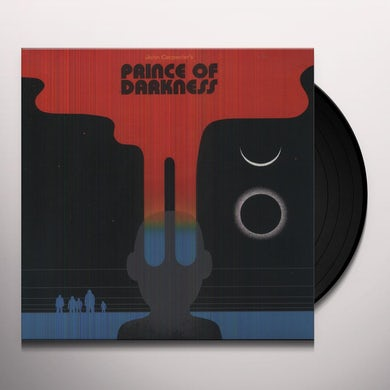 Prince Of Darkness / O.S.T.  PRINCE OF DARKNESS / Original Soundtrack Vinyl Record