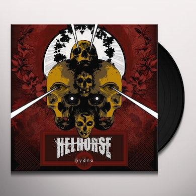 Helhorse HYDRA Vinyl Record