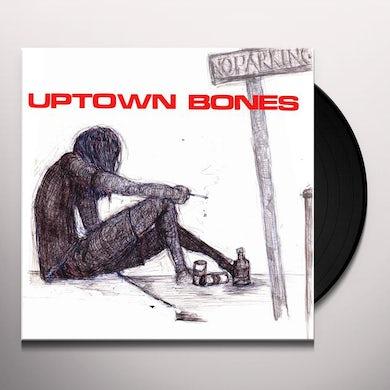 TIME TO DIE Vinyl Record