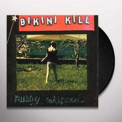 Bikini Kill PUSSY WHIPPED Vinyl Record