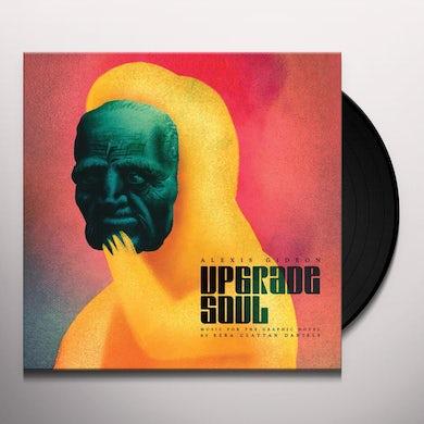 Alexis Gideon UPGRADE SOUL Vinyl Record