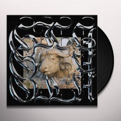 GILA TRENCH TONES Vinyl Record