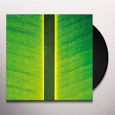 Fahmi Mursyid ONE INSTRUMENT SESSIONS Vinyl Record