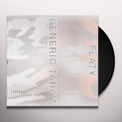 Flaty GENERIC TARGZ Vinyl Record