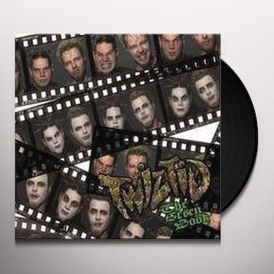 Twiztid GREEN BOOK Vinyl Record