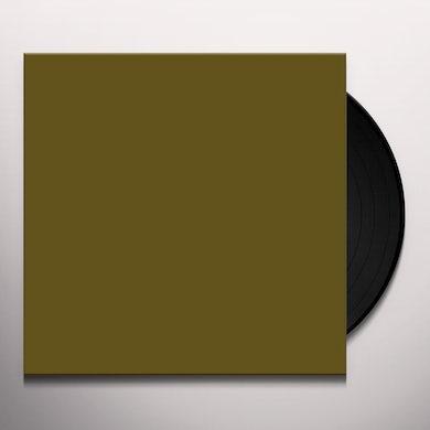 OPAQUE COUCHE Vinyl Record