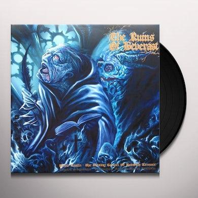 Ruins Of Beverast BLOOD VAULTS Vinyl Record