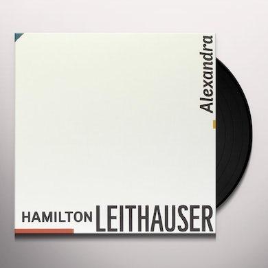 Hamilton Leithauser ALEXANDRA / IN THE SHALLOWS Vinyl Record
