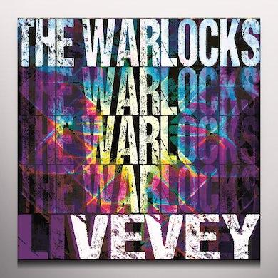 VEVEY Vinyl Record
