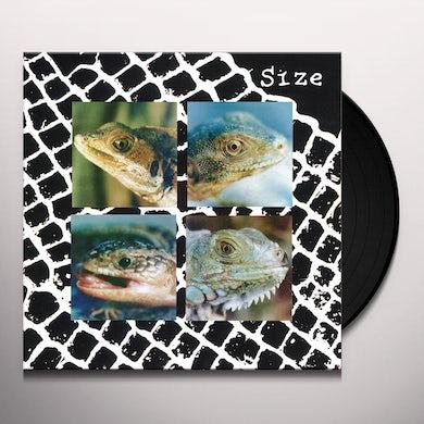Size NADIE PUEDE VIVIR CON UN MONSTRUO Vinyl Record