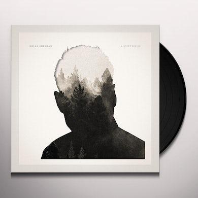 A QUIET DIVIDE Vinyl Record