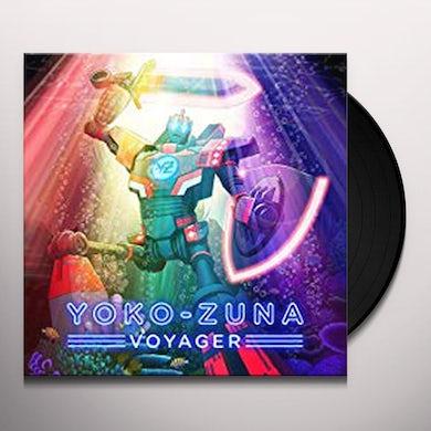 VOYAGER Vinyl Record