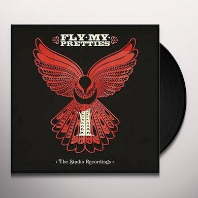 Fly My Pretties STUDIO RECORDINGS PART ONE Vinyl Record
