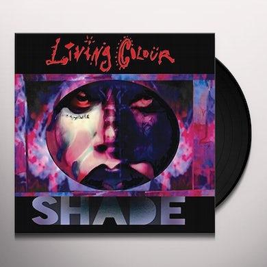 Living Colour Shade Vinyl Record
