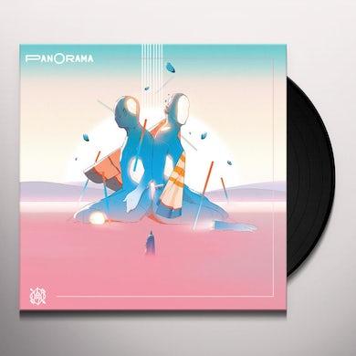 La Dispute PANORAMA (AMETHYST) Vinyl Record