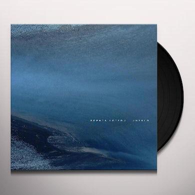 Untold Vinyl Record