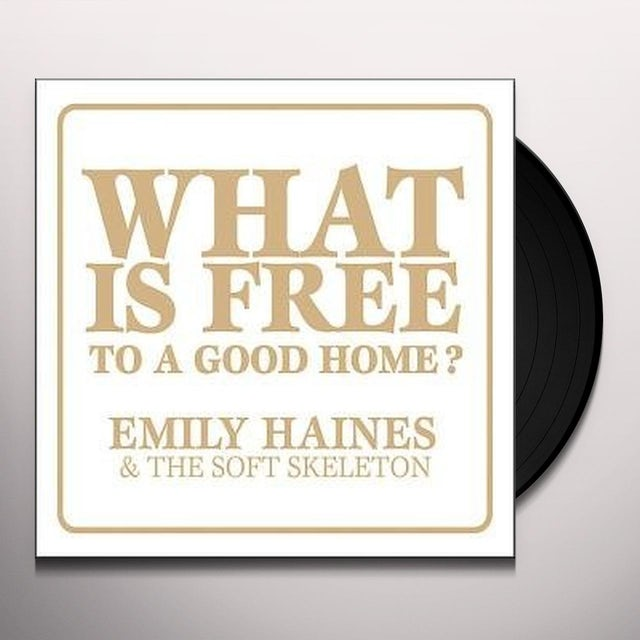 Emiliy Haines / Soft Skeleton