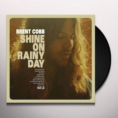 Shine on Rainy Day Vinyl Record