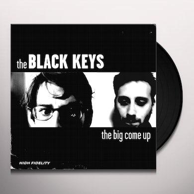 Black Keys BIG COME UP Vinyl Record