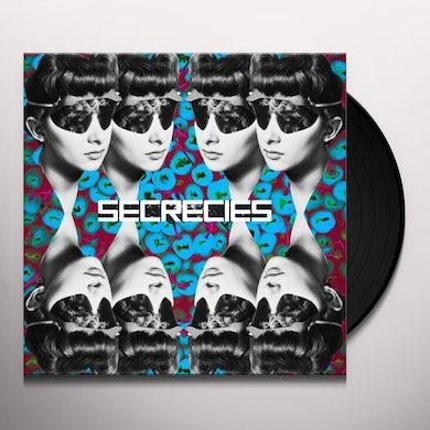 SECRECIES Vinyl Record