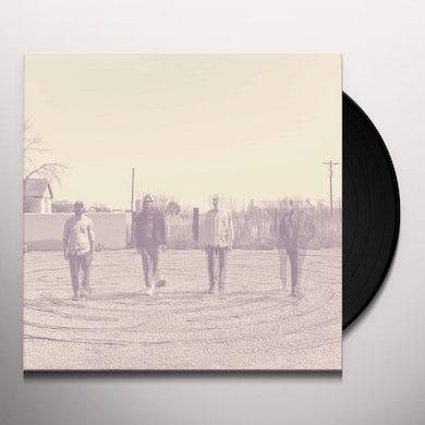 MYTHS 003 Vinyl Record