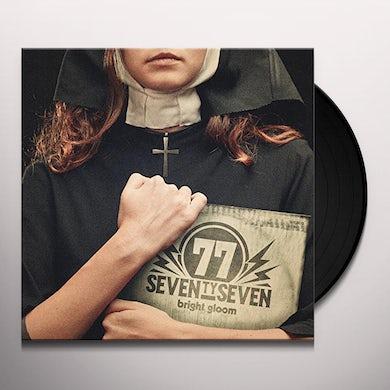 BRIGHT GLOOM Vinyl Record