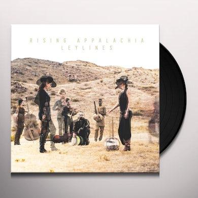 Rising Appalachia LEYLINES Vinyl Record