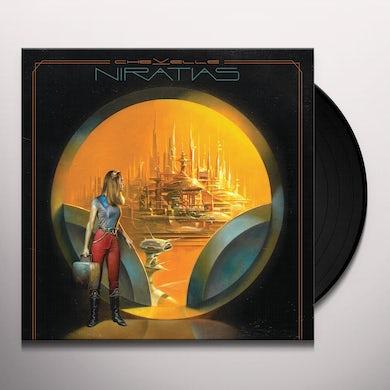 Chevelle Niratias Vinyl Record