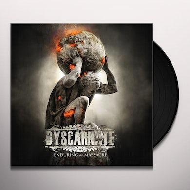 Enduring The Massacre Vinyl Record