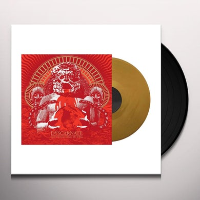 Dyscarnate Enduring The Massacre Vinyl Record