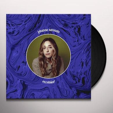 EXCELSIOR Vinyl Record