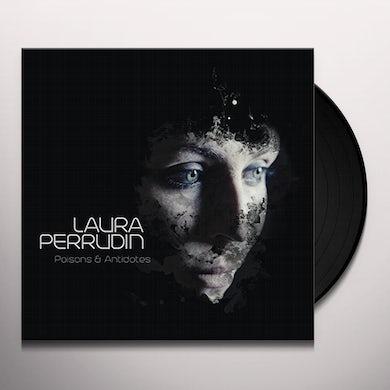 Laura Perrudin POISON & ANTIDOTES Vinyl Record