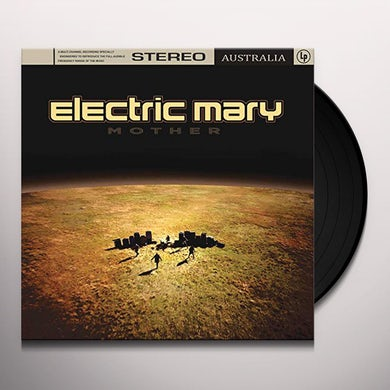 Electric Mary MOTHER Vinyl Record