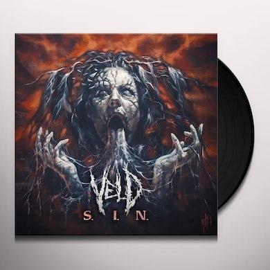 Veld S.I.N. Vinyl Record