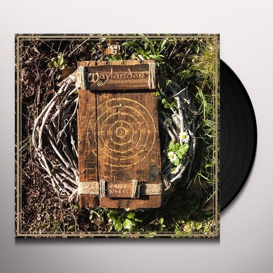 Waylander ERIU'S WHEEL Vinyl Record