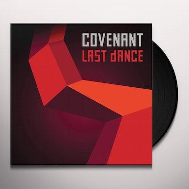 Covenant LAST DANCE Vinyl Record