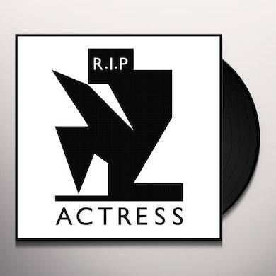 Actress R.I.P. Vinyl Record