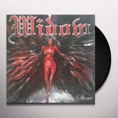 CARVED IN STONE Vinyl Record