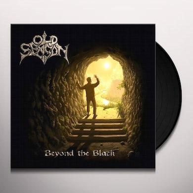 Old Season BEYOND THE BLACK Vinyl Record