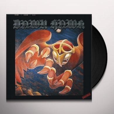 Dawn Hawk Vinyl Record