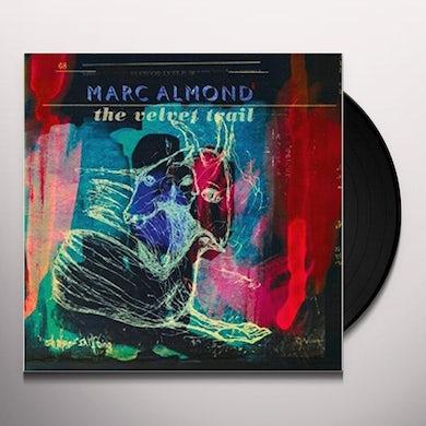 Marc Almond VELVET TRAIL Vinyl Record
