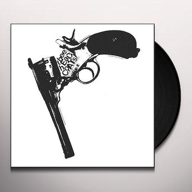 Thee Headcoats CONUNDRUM Vinyl Record