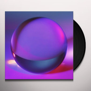 Symmetry THEMES FOR AN IMAGINARY FILM Vinyl Record