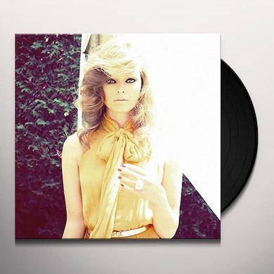 Chromatics LADY Vinyl Record
