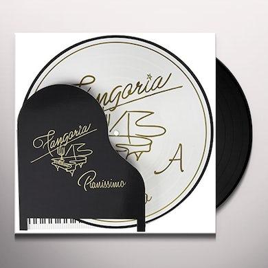 Fangoria PIANISSIMO Vinyl Record