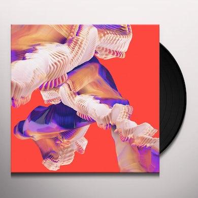 Bicep ISLES Vinyl Record