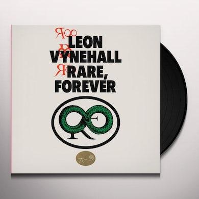 RARE FOREVER Vinyl Record