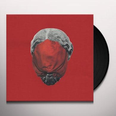 Soft Kill HERESY Vinyl Record