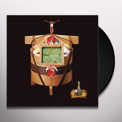 Sugai Ken TELE-N-TECH-DA Vinyl Record