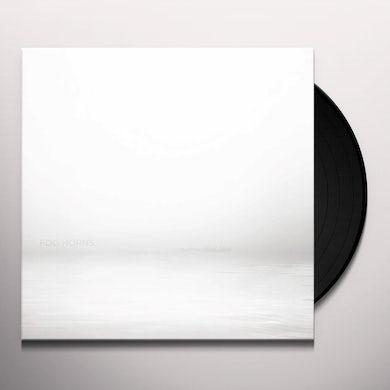 Felix Blume FOG HORNS Vinyl Record